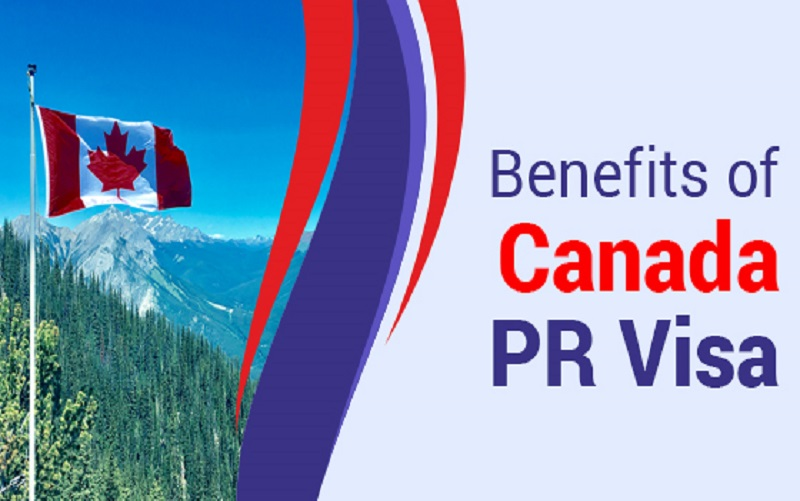 Canada Immigration through Express Entry 2020 benefits